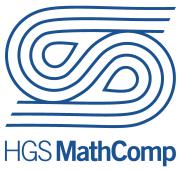 HGS MathComp Graduate School IWR: Newsflash
